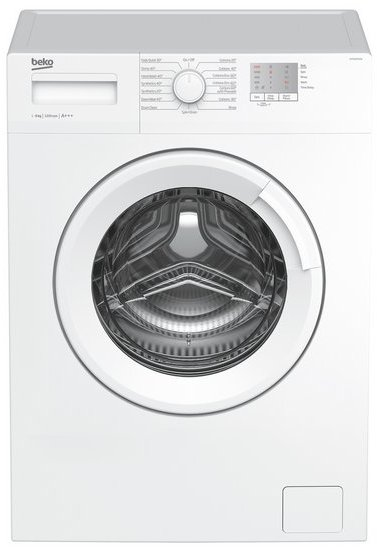 Beko WTG620M1W Washing Machine in Liverpool