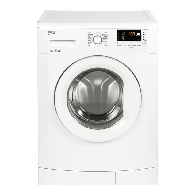 Beko WM8120W Washing Machine in Liverpool