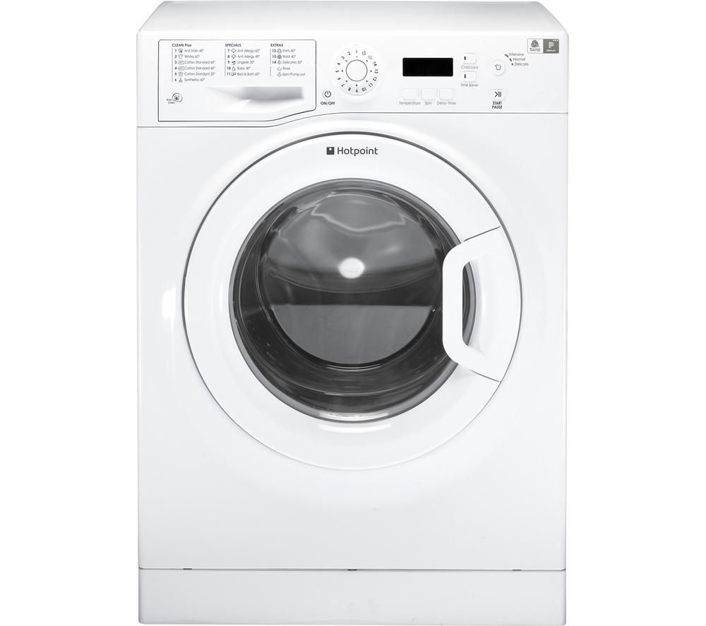 Hotpoint MMAQF 721P Front_loading Washing Machine